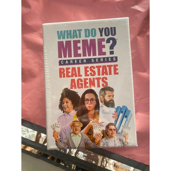 What Do You Meme? Real Estate Edition